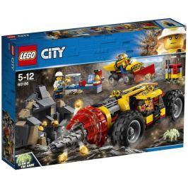 Lego City Důlní těžební stroj
