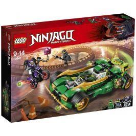 Lego Ninjago Nindža Nightcrawler