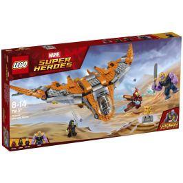 Lego Super Heroes Thanos: Poslední bitva