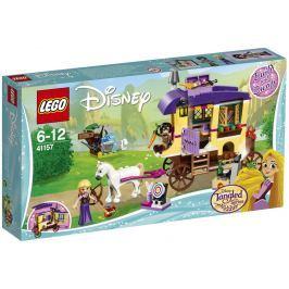 Lego Princezny Locika a její kočár