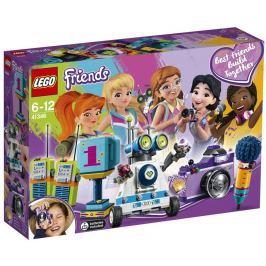 Lego Friends Krabice přátelství