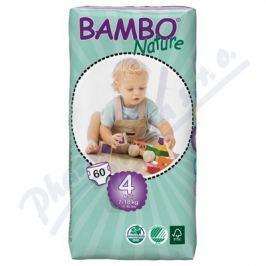ABENA BAMBO Nature Maxi plen.k. 7-18kg 60ks