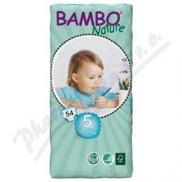 ABENA BAMBO Nature Junior plen.k. 12-22kg 54ks
