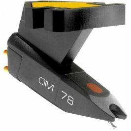 Ortofon OM 78 - přenoska Gramofon - přenoska