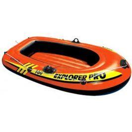 Intex Nafukovací člun  Explorer Pro 100