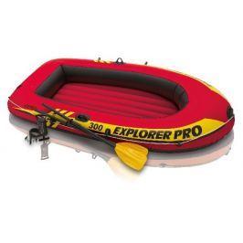 Intex Nafukovací člun Explorer Pro 300 Set