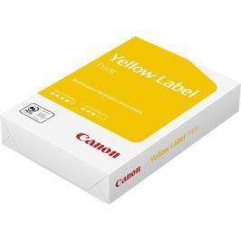 Canon kancelářský papír A4, 80g/m2 - 5 ks (karton)