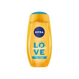 Nivea Osvěžující sprchový gel Love Sunshine 500 ml