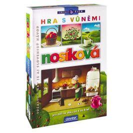 GRANNA Vzdělávací hra  Nosíková