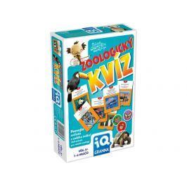 Granna Zoologický kvíz - Hra
