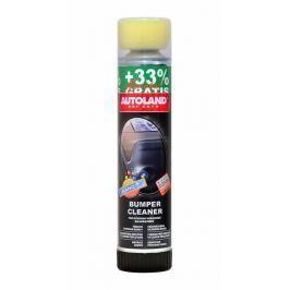 Čistič nárazníků NANO+ spray 400ml