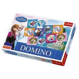 TREFL Domino Ledové království (Frozen)