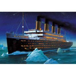 TREFL Puzzle  1000 dílků - Titanic