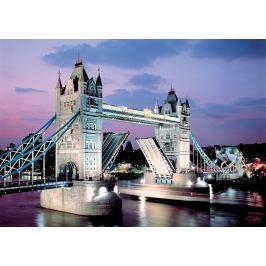 TREFL Puzzle  1000 dílků - Tower Bridge. Londýn