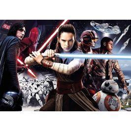 TREFL Puzzle Star Wars: Poslední z Jediů 1000 dílků