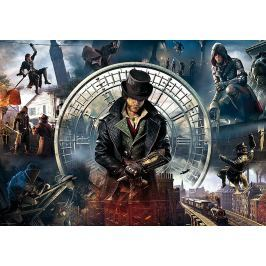 TREFL Puzzle  10451 Assassin's Creed 1000 dílků