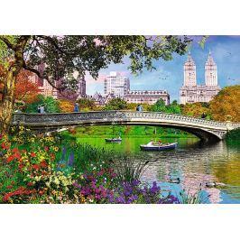 TREFL Puzzle Central Park 1000 dílků