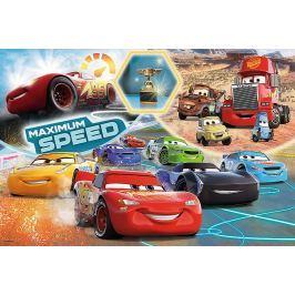 TREFL Puzzle Auta: Přehlídka šampionů 260 dílků