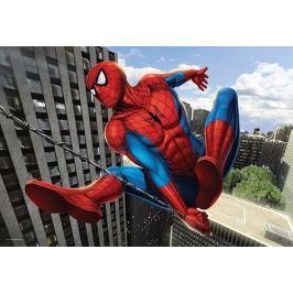 TREFL Puzzle pro děti  160 dílků - Spiderman