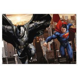 TREFL Puzzle pro děti  160 dílků - Batman vs. Superman