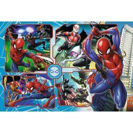 TREFL Puzzle Spiderman: Zachránce 160 dílků