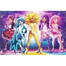 TREFL Puzzle pro děti  100 dílků - Star Darlings