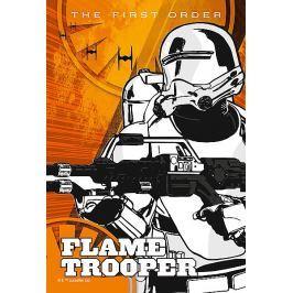 TREFL Dětské puzzle  54 dílků - Star Wars: Flametrooper