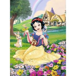 TREFL Puzzle Disney princezny: Sněhurka 20 dílků