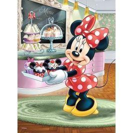TREFL Puzzle Minnie Mouse: V cukrárně 20 dílků