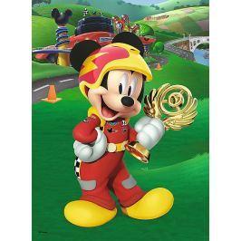 TREFL Puzzle Mickey Mouse: Vítězství 20 dílků