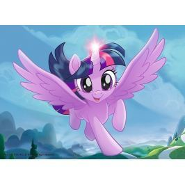 TREFL Puzzle My Little Pony: Twilight Sparkle 20 dílků