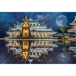 TREFL Puzzle  26141 Chrám Wat Pa Phu Kon, Thajsko 1500 dílků