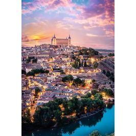 TREFL Puzzle Toledo, Španělsko 1500 dílků