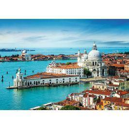 TREFL Puzzle  2000 dílků - Benátky, Itálie