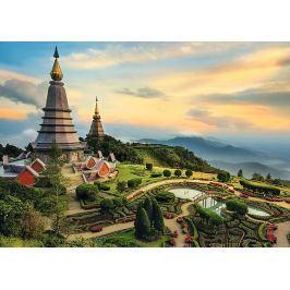 TREFL Puzzle  27088 Chiang Mai, Thajsko 2000 dílků