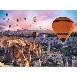 TREFL Puzzle  33059 Balony nad Kappadokií, Turecko 3000 dílků