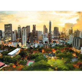 TREFL Puzzle  33060 Soumrak v Bangkoku, Thajsko 3000 dílků