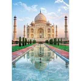 TREFL Puzzle  500 dílků - Taj Mahal, Indie