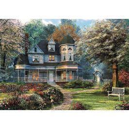 TREFL Puzzle  500 dílků - Dům snů