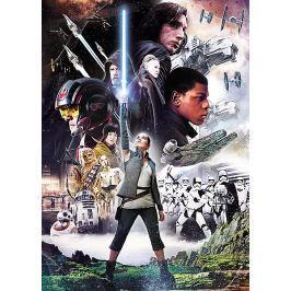 TREFL Puzzle Star Wars: Poslední z Jediů 500 dílků