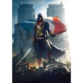 TREFL Puzzle  37275 Assassin's Creed: Arno 500 dílků