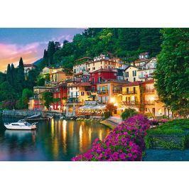 TREFL Puzzle Jezero Como, Itálie 500 dílků
