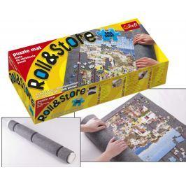 TREFL Podložka pod puzzle  rolovací na 3000 dílků (120x90cm)