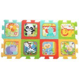 TREFL Pěnové puzzle Fisher Price - 8 dílů