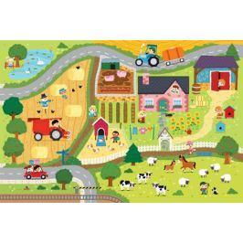 Trefl Puzzle Na venkově MAXI 12 dílků