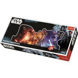 TREFL Puzzle  100 dílků - Star Wars