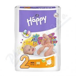TORUNSKE ZAKLADY Happy Mini dětské pleny 38ks