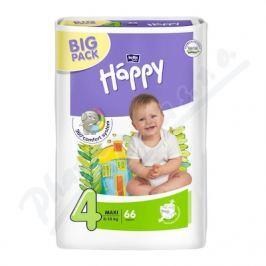 TORUNSKE ZAKLADY Happy Maxi dětské pleny 66ks