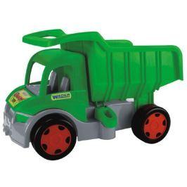 WADER Auto Gigant Truck sklápěč plast 55cm  Farmer