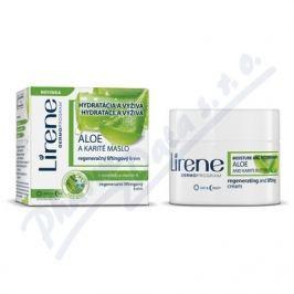 DR IRENA ERIS Lirene H&V Krém Aloe a Karité máslo DEN/NOC 50ml